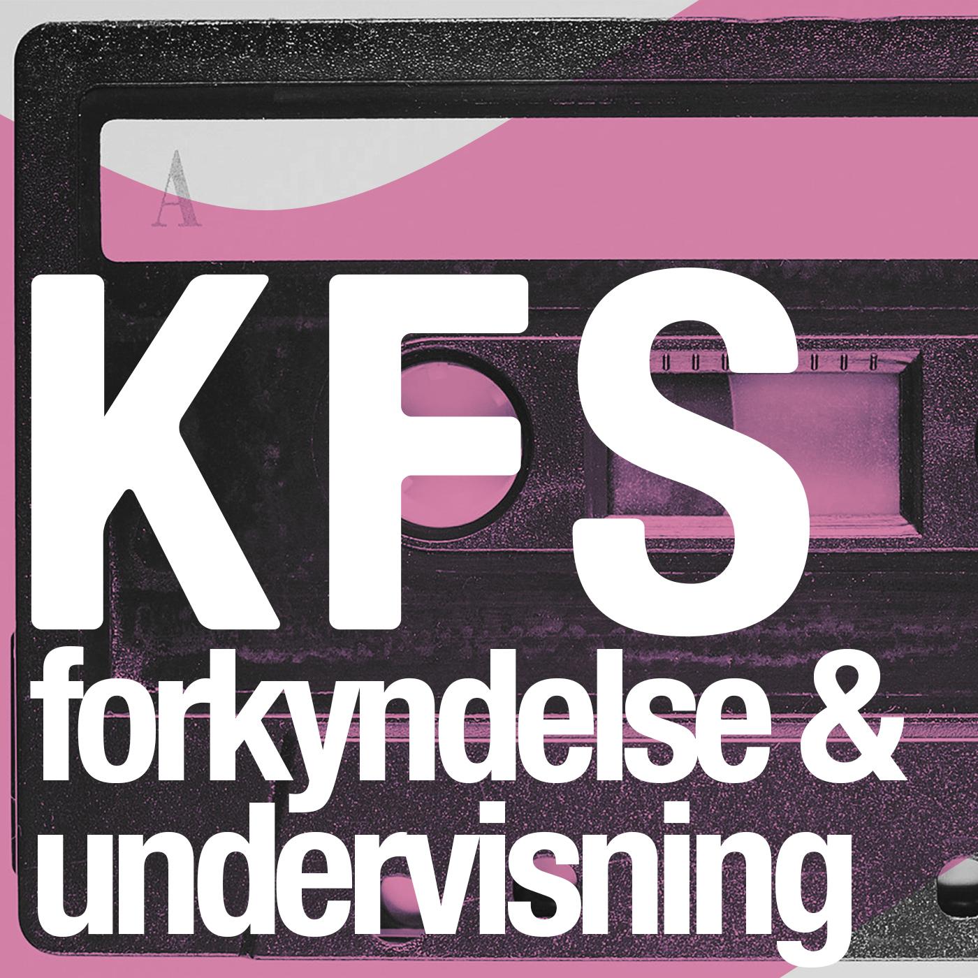 KFS forkyndelse og undervisning